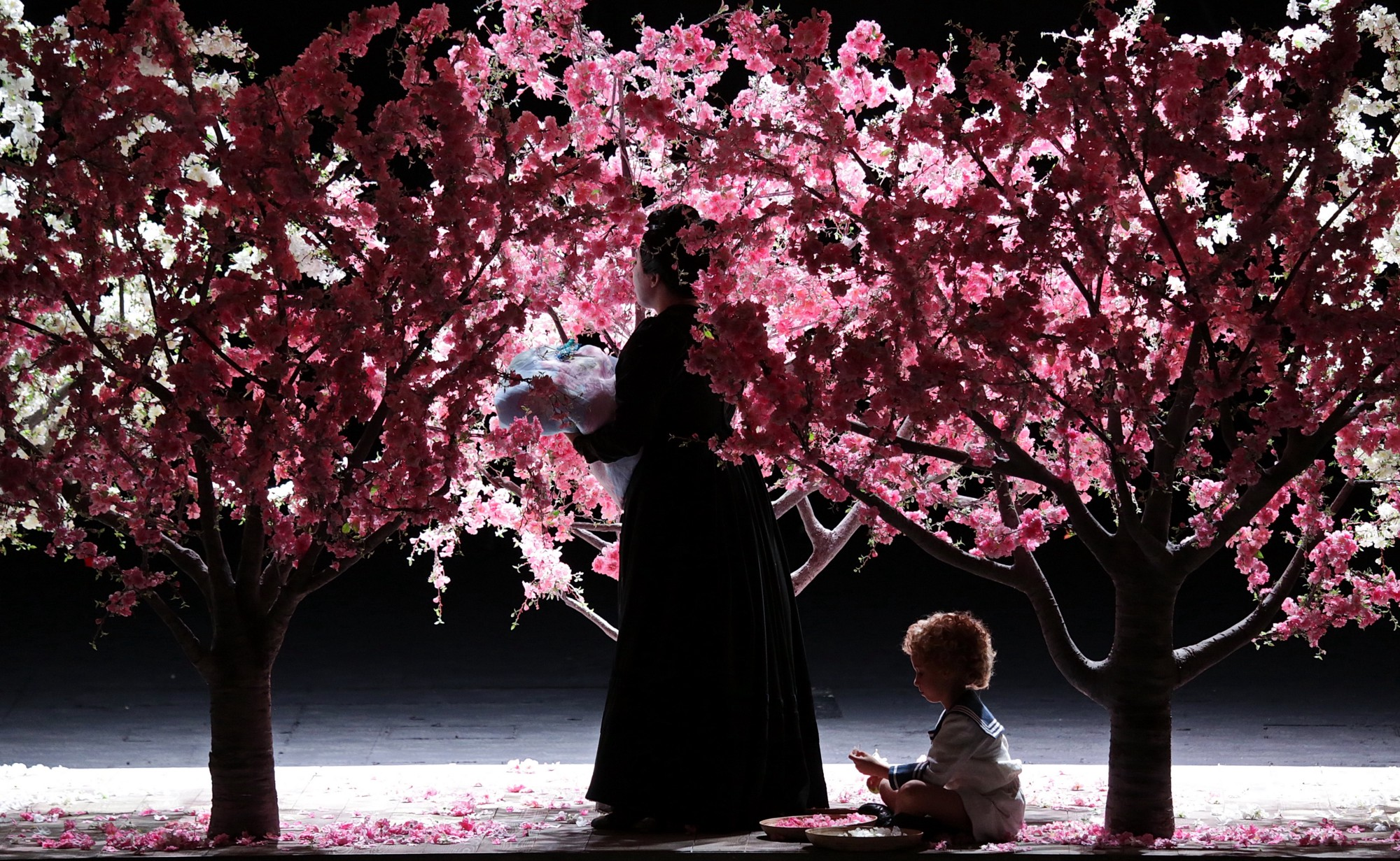 Madama Butterfly alla Scala
