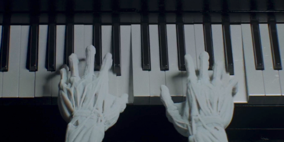 La musica di Westworld