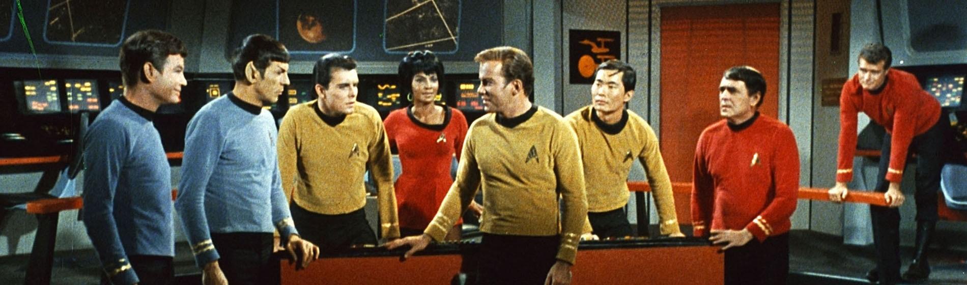 Le 5 cose che mi ha insegnato Star Trek