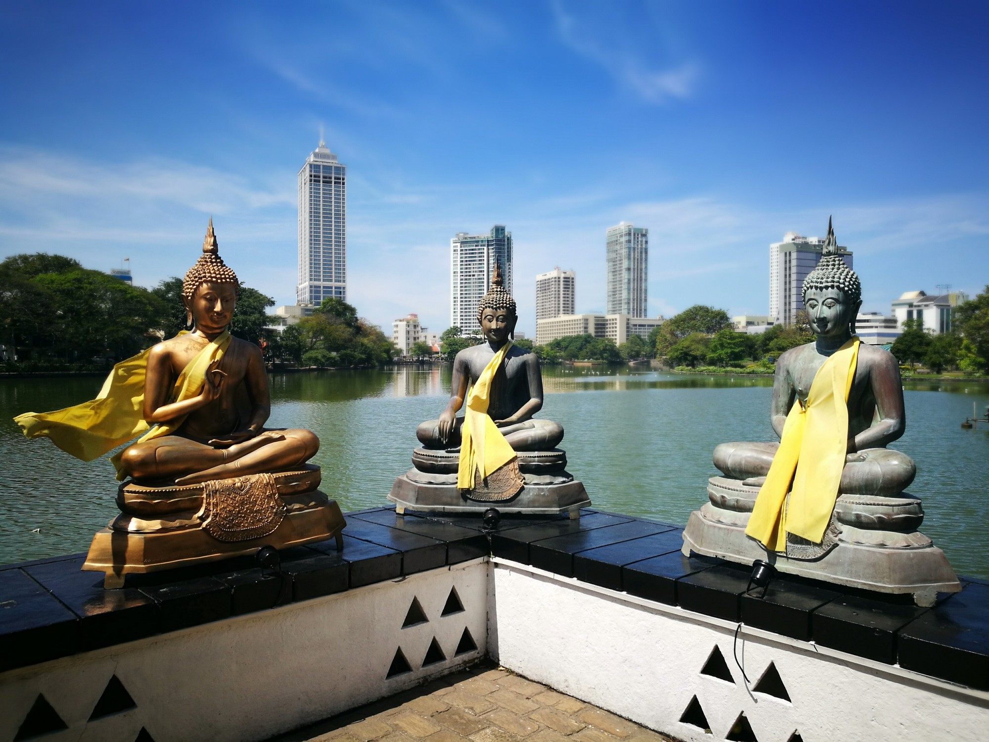 Viaggio in Sri Lanka: Colombo