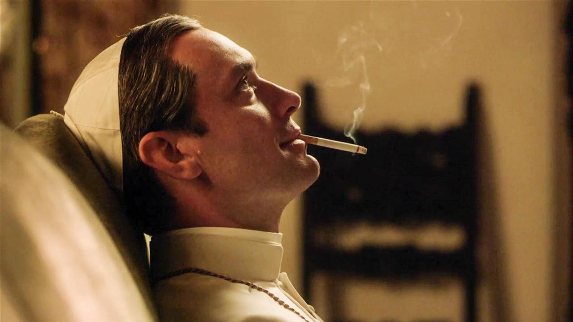 """The Young Pope"": sigla e colonna sonora"