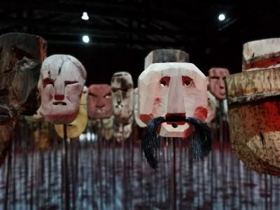 Tracce di Biennale a Venezia