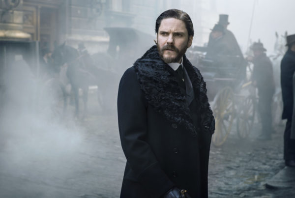 The Alienist - Daniel Bruhl
