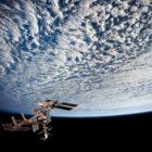 Mostra Nasa - ISS