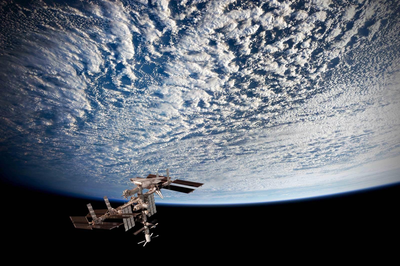 Mostra NASA: ultima frontiera