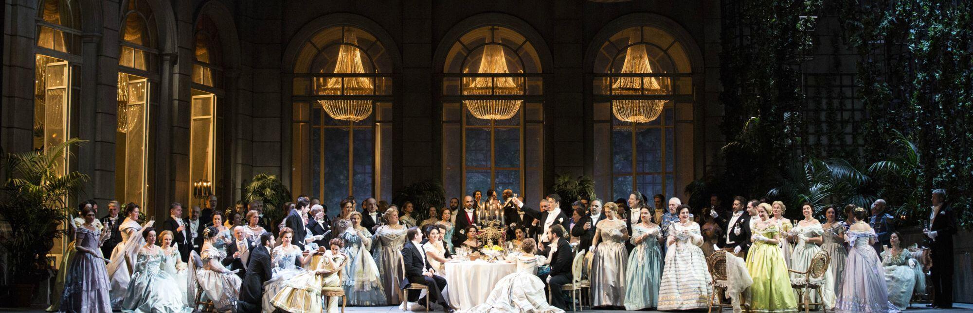 La Traviata, ovvero quanto rock è Verdi?