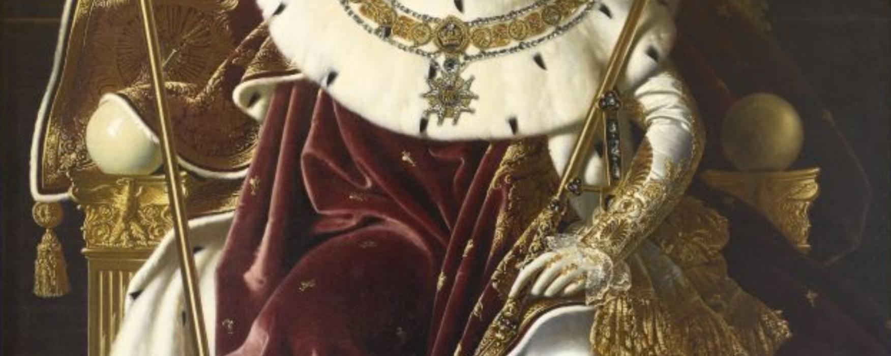 Ingres, il classico rivoluzionario