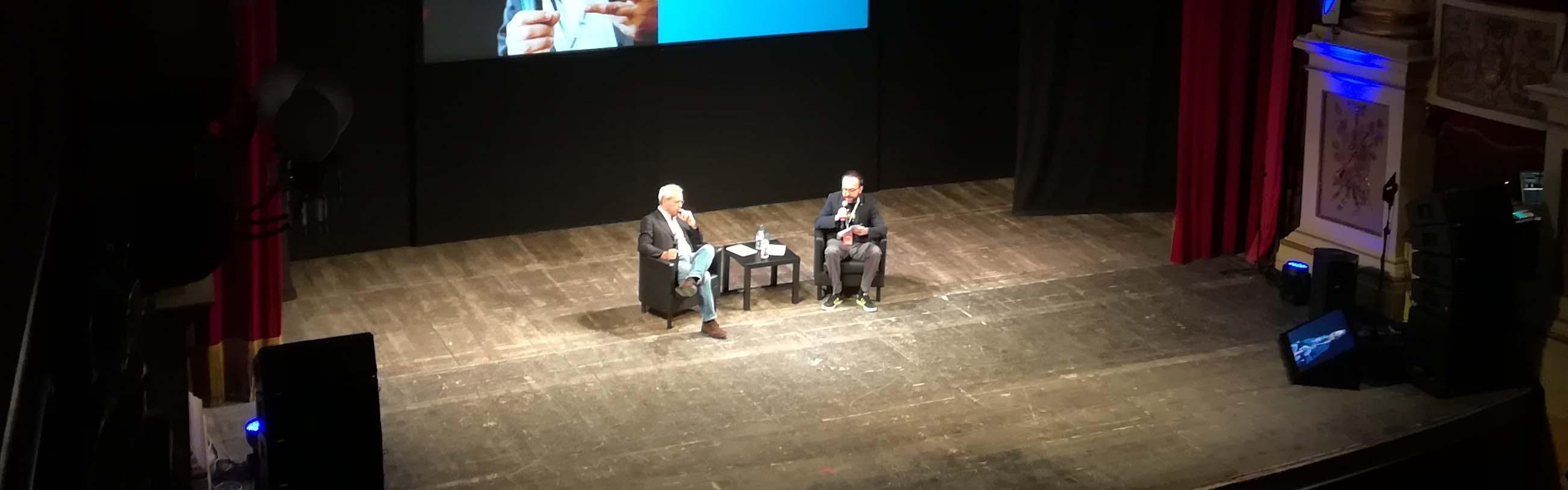 Al Festival del Giornalismo di Perugia, il coraggio di raccontare