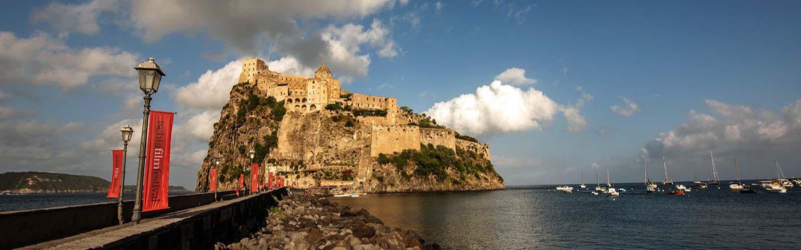 Ischia Film Festival: ritorno all'isola del cinema