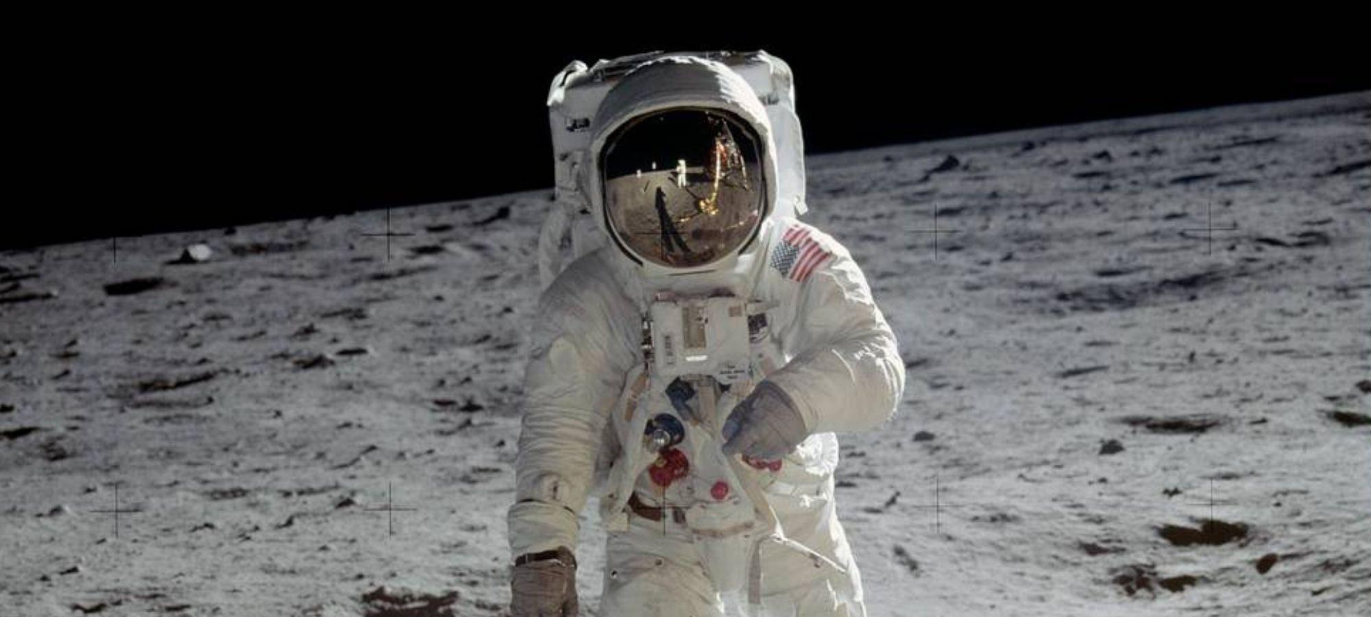 L'uomo sulla Luna: i pionieri dello spazio prima dell'Apollo 11