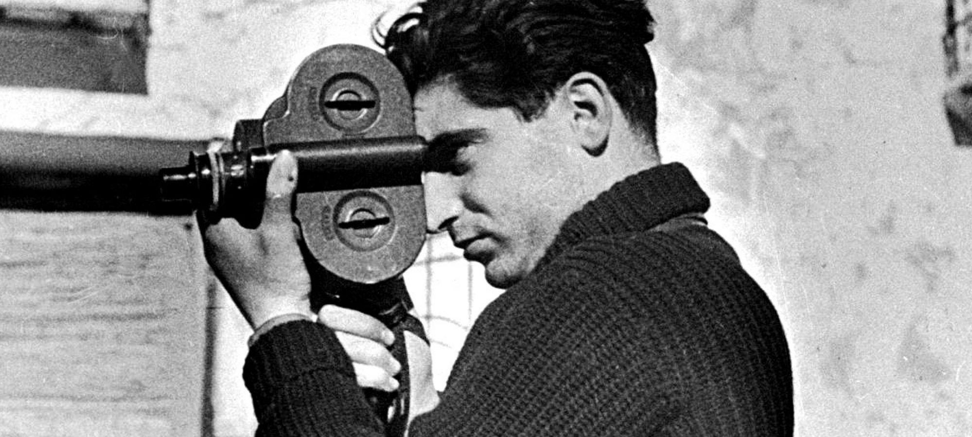 Magnum's First: la prima mostra dei maestri del fotogiornalismo