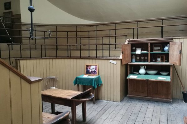 Old Operating Theatre surgery