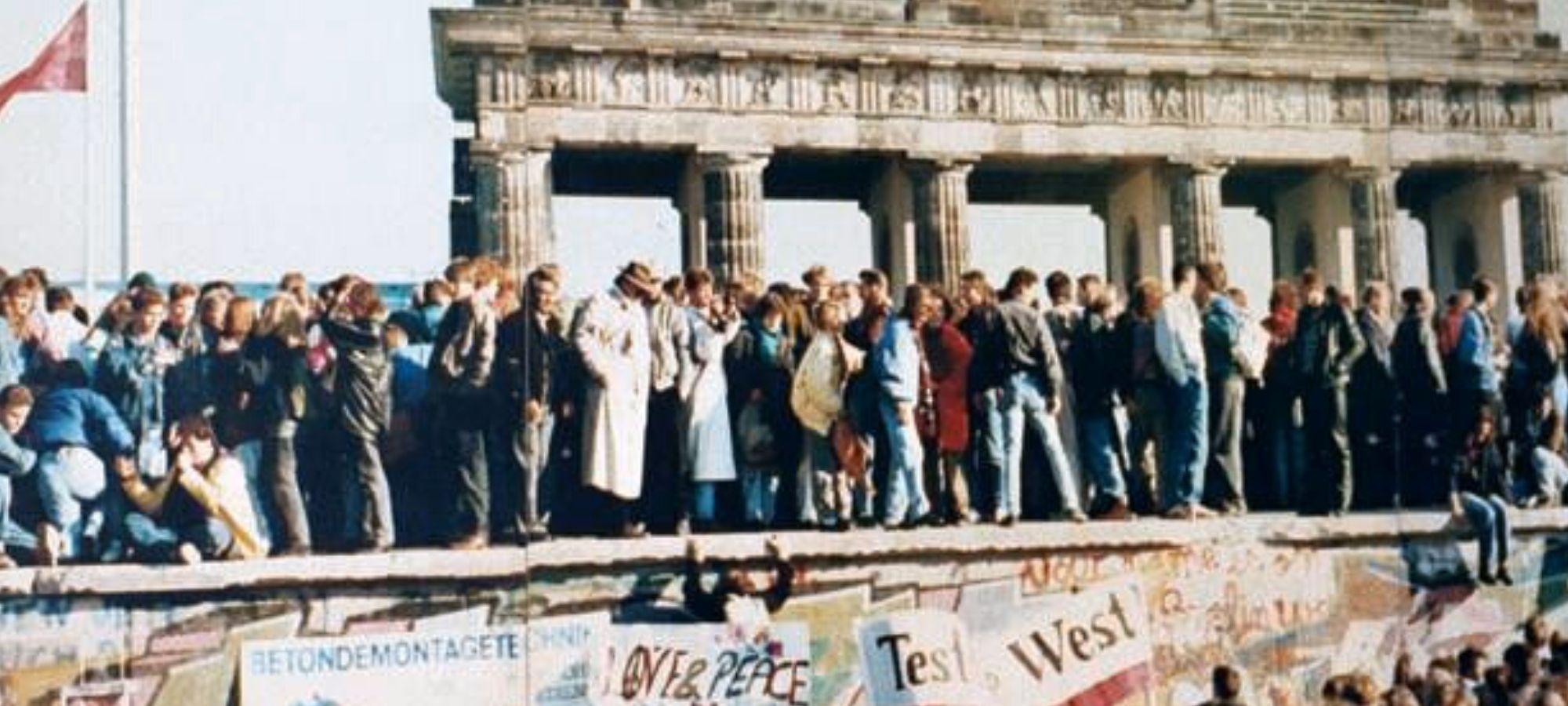 A Berlino… che giorno era?