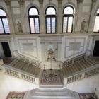 Scalone monumentale Fondazione Cini