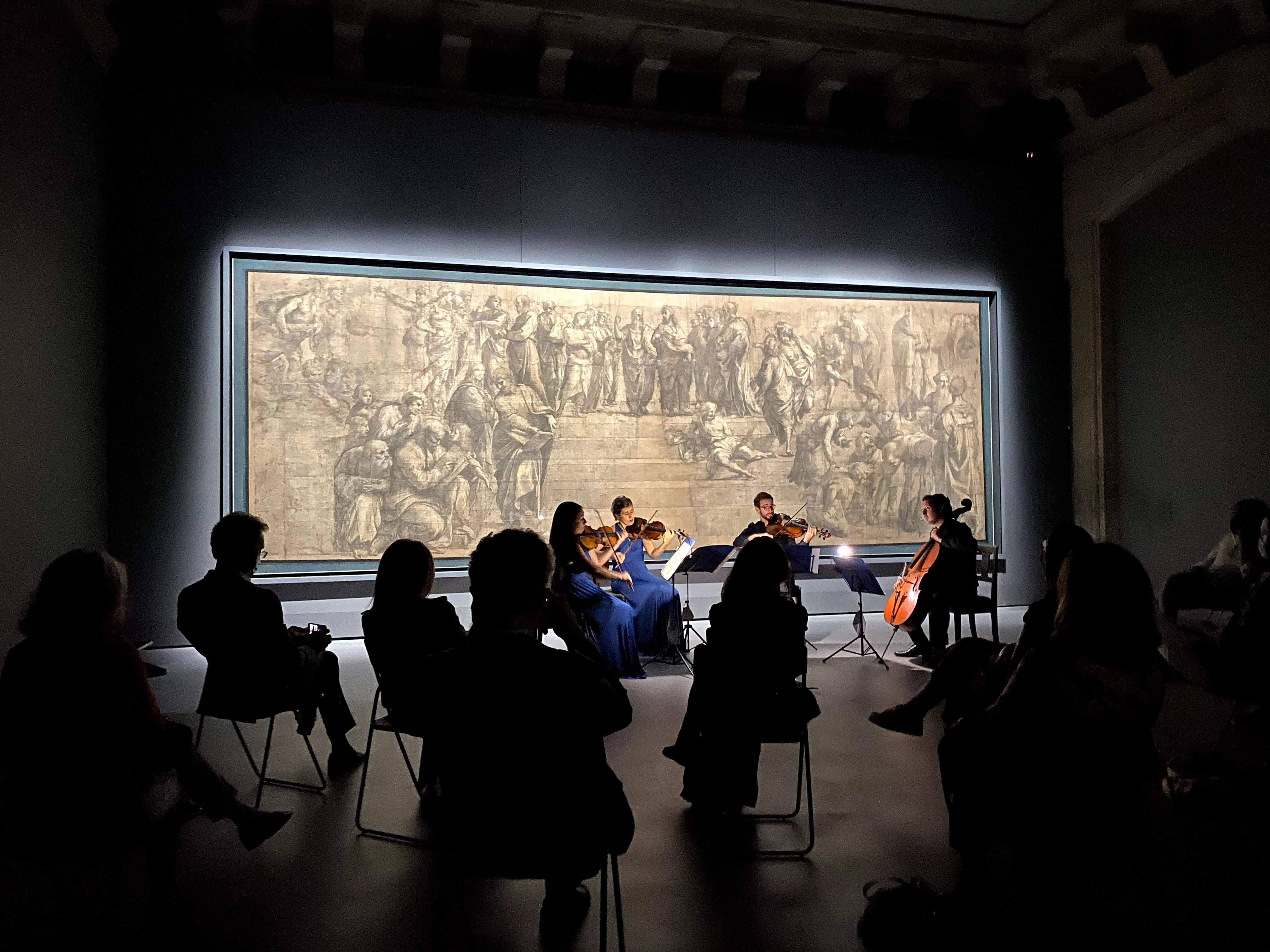 """La Società del Quartetto e la nuova stagione: """"domani è musica"""""""