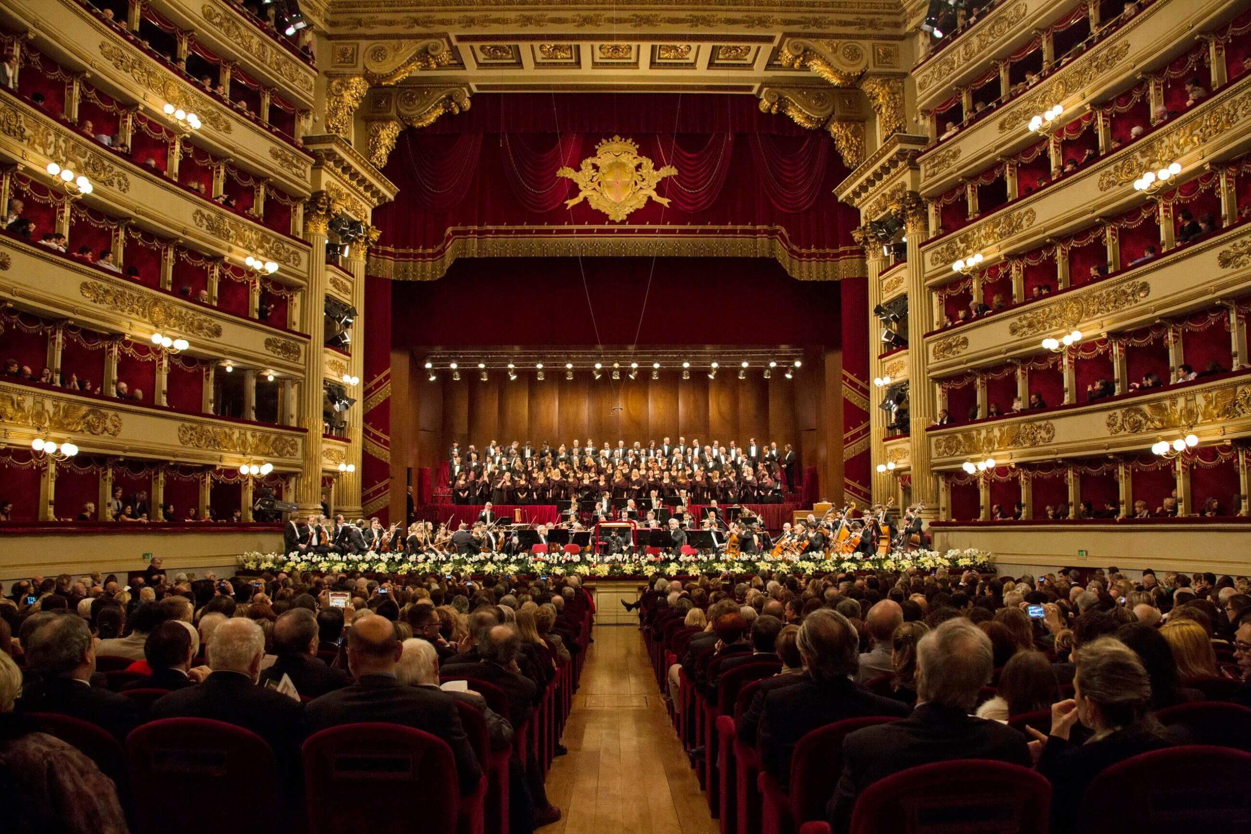 """La Prima della Scala, 5 momenti in cui è stato davvero come """"riveder le stelle"""""""
