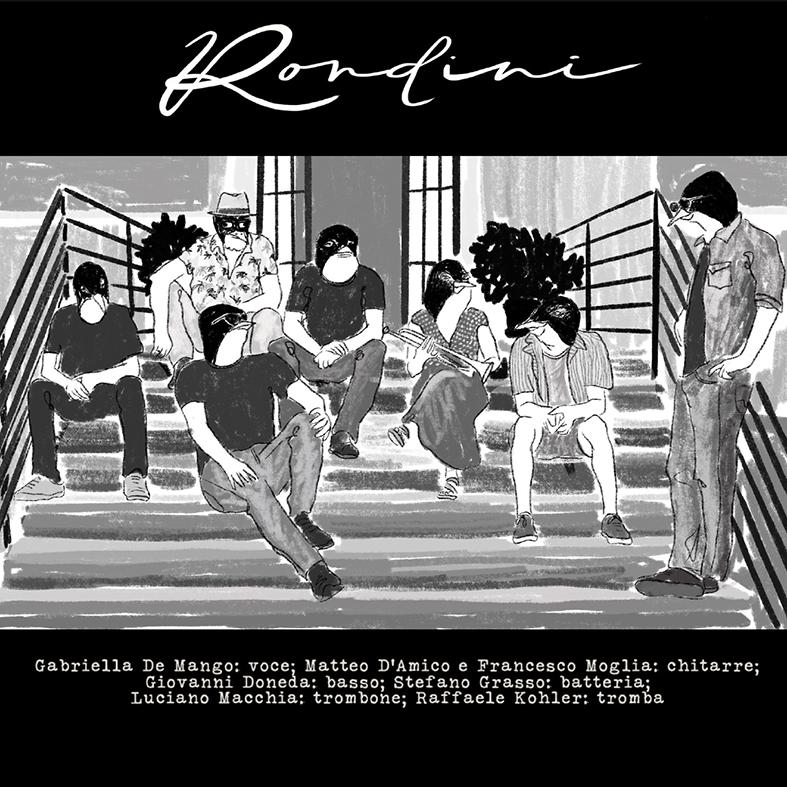 Raffaele Kohler, Rondini