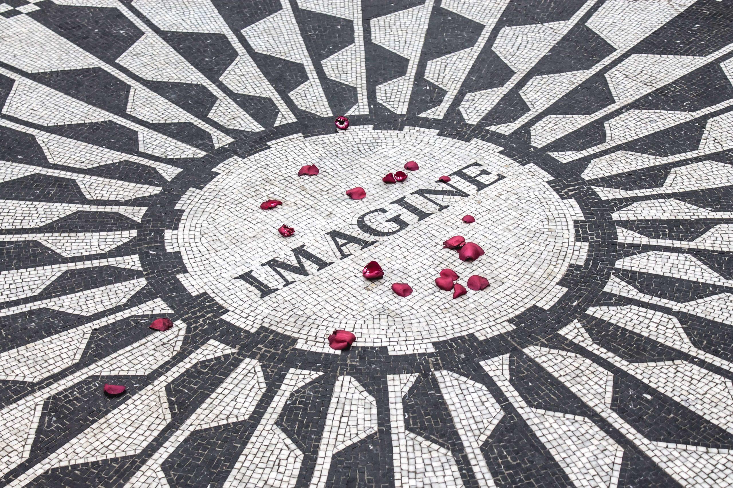 Imagine, 50 anni del disco di John Lennon